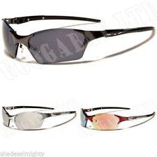 Xloop Wrap 100% UVA & UVB Protection Sunglasses for Men