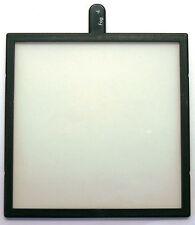 Sinar CONTROLLO COLORE FILTRO 125mm FORMATT HITECH Nebbia 4 EXC + +