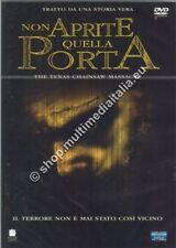 NON APRITE QUELLA PORTA (2003) - DVD NUOVO!