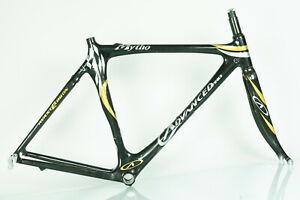ADVANCED PRO MYTHO CARBON FRAME ROAD BIKE LIGHTWEIGHT SIZE 53 54 700c BICYCLE
