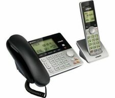 REFURBISHED VTECH CS6649 DECT 6.0 Expandable Corded/Cordless Phones With Answeri