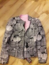 Duvetica women reversible jacket, color Pink,size 10 ,new with tags