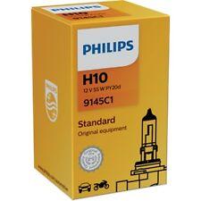 PHILIPS H10 12V 45W PY20d Glühlampe Glühbirne - 9145C1