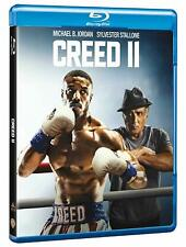 Creed 2 (blu-ray) Warner Home Video