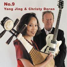 Christy Doran, Yang Jing & Christy Doran - No.9 [New CD]