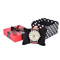 Watches Present Gift Box Case For Bracelet Bangle Jewelry Watch Box With A8A