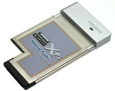 Creative Labs Sound Blaster Sb0710 X-fi Xtreme 7.1 Laptop External Audio Card