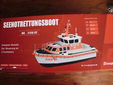 Graupner Seenotrettungsboot V2
