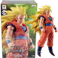 Banpresto Dragon Ball Super BIG Modeling Budokai Tenkaichi 6 Super Saiyan 3 Goku