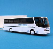 Rietze H0 60238 Setra S 315 HD DSB Kobenhavn Reisebus Omnibus OVP HO 1:87 Box