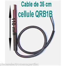 célula QRB 1 B modelo alto SIEMENS C036B40A cable de 35 cm