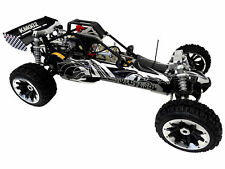 1:5 Scale King Motor KSRC-002 34cc Gas RTR Buggy HPI BAJA 5B Rovan compatible