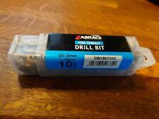 Abracs HSS COBALT Drill Bit 7.5mm 10 Pack