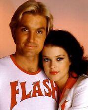 1980s Unsigned Film Scene Photographs