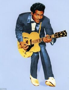 Complete Chuck Berry Discography, 1955 to 1961 (MP3's Top Quality Audio)