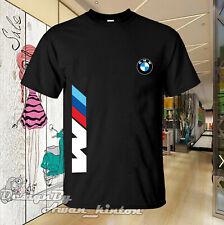 T Shirt Bmw Logo Unisex Clothing