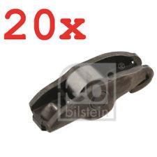 20x FEBI BILSTEIN SCHLEPPHEBEL MOTORSTEUERUNG VOLVO V40 V70 XC60 XC90