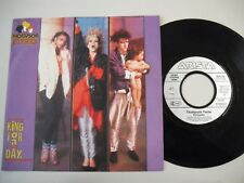 """Thompson Twins King For A Day 7"""""""