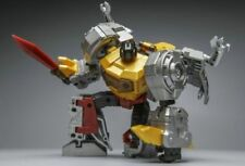 Warbotron