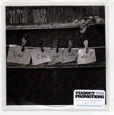 (HF837) Animal Noise, How Can You Love Me? - 2016 DJ CD