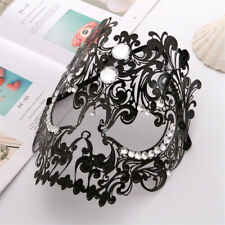 Modern High Quality Facepiece Michael Myers Elf Ear Luxury Metal Cover ON3