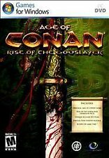 Age of Conan: Rise of the Godslayer (PC, 2010)