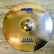 Paiste Sound Reflections Ride 22""
