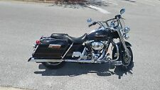 """Harley Davidson RK windshield 14.25"""" short clear makrolan polycarbonate"""