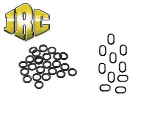 3,99€ (0,20€/Stk.) JRC - Connect - Rig Rings - 20 Stk. - Auswahl rund / oval