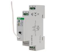 F&F F&WAVE Funk Rolladen Steuerung STR1D Rolläden Smart Home 230V AC 868 MHz