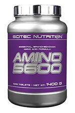Scitec Nutrition amino 5600 1000 Caps