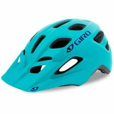 Giro - Verce - MTB Womans Bicycle Bike Helmet - Matte Glacier - Aqua Blue