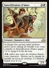 MTG Magic EMN - Sanctifier of Souls/Sanctificateur d'âmes, French/VF