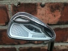 NEW MENS COBRA AMP CELL 7 IRON GOLF CLUB REGULAR FLEX GRAPHITE SHAFT
