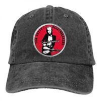 Tom Petty And The Heartbreakers cowboys Snapback Baseball Hat Adjustable Cap