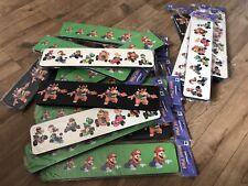 20 x Vintage Nintendo N64 Super Mario Kart Keyboard Wrist Pads Retro Gaming