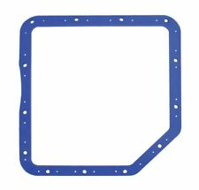 """Moroso 93102 Transmission Pan Gasket - Rubber/Steel Core - TH350 - 3/16"""" Thick"""