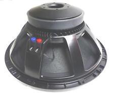 "LASE 18LW-2000 18"" Low Frequency 8 Ohm Woofer Speaker w/ 4"" Voice Coil."