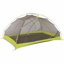 Marmot Tungsten UL 3P (2020) 3-Season Hatchback Tent--Citron Green