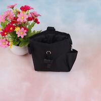 Pet treat bag dog obedience training waist pouch snack small items storageb EO