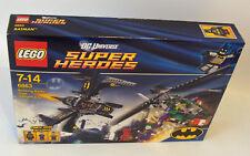 Lego® Super Heroes 6863 Batwing Battle over Gotham City 7-14 Jahren 278 T. - Neu