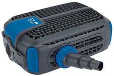 T.I.P. Filter- und Bachlaufpumpe BPF 8000 E Teichpumpe Gartenpumpe Wasserpumpe