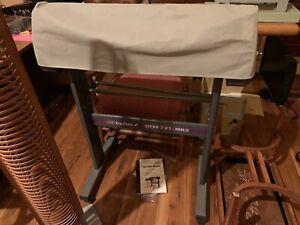 "28"" Vinyl Cutter / Sign Cutting Plotter w/VinylMaster US Cutter MH 721 MK2"