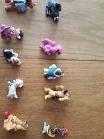 Satz Großstadthunde  mit USB Stick  2010  Komplettsatz  plus alle 11 bpz