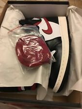 Air Jordan 1 Mid Gym Red GS 6.5 ; Deadstock, in hand, ready to ship