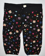 Paul Frank For Target Cotton Cropped Pajama Bottoms Lounge Pants Size XL