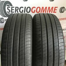 2x 225/55 R18 225 55 18 2255518  98V, MICHELIN ESTIVE, 5,8mm, DOT.0115