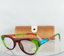Brand New Authentic RONIT FURST RF 5029 25 48mm Hand painted Eyeglasses Frame