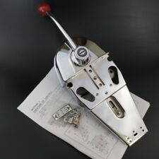 Top Mount One Single Lever Engine Control Teleflex Morse MT2/MT3 33C Dual action