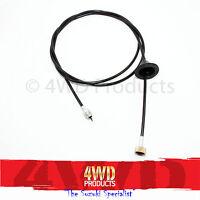 Speedo Cable - Suzuki LJ50 LJ80 LJ81 (74-81)